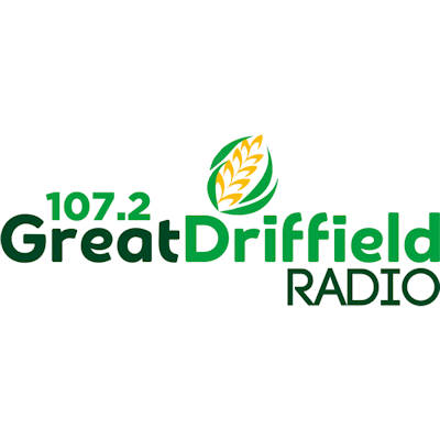 Great Driffield Radio 107.2
