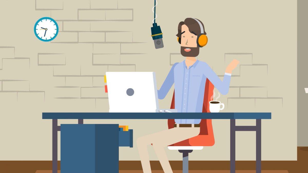 PlayoutONE Pro Web Voice Tracking