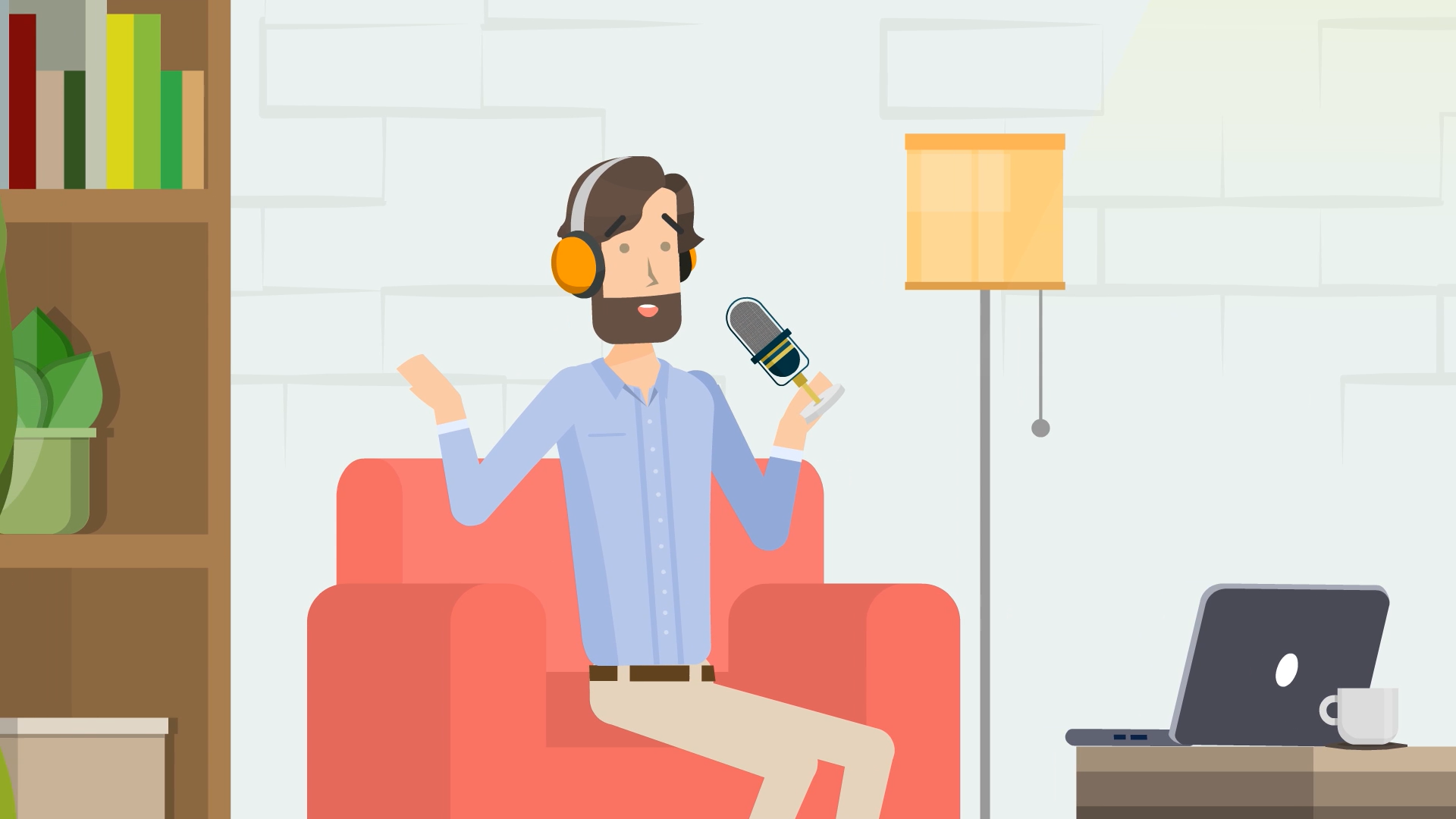 PlayoutONE Pro Web Voice Tracking from Home