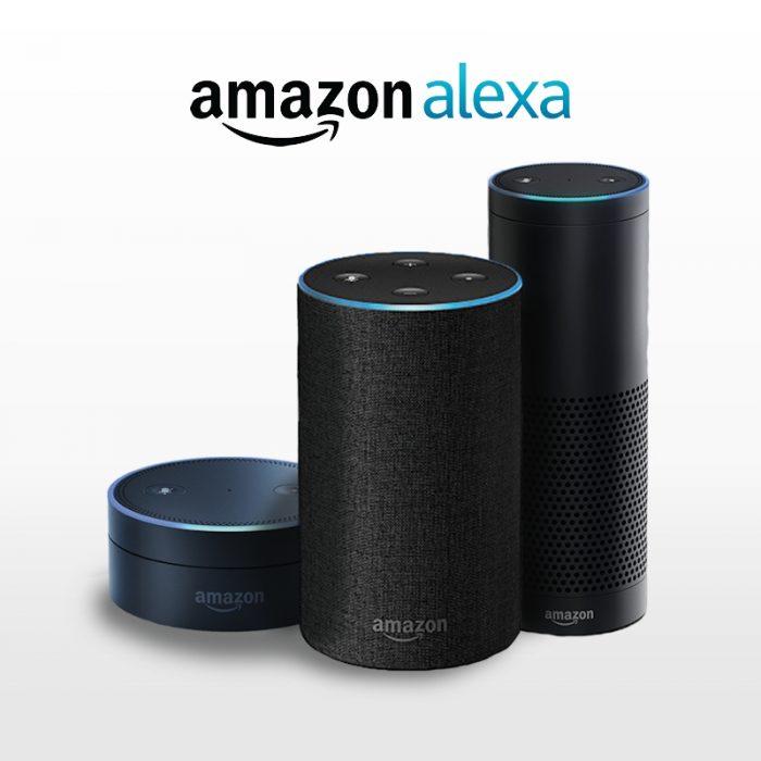 Amazon Echo your radio station on Alexa
