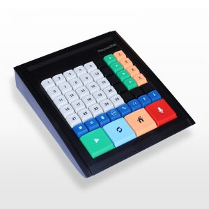PlayoutONE Remote Keyboard