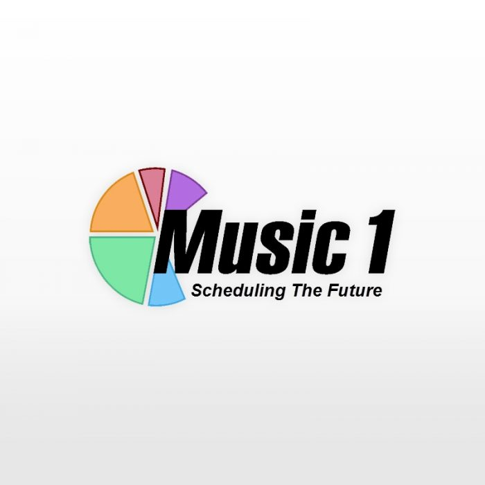 Music1 SE Music Scheduling