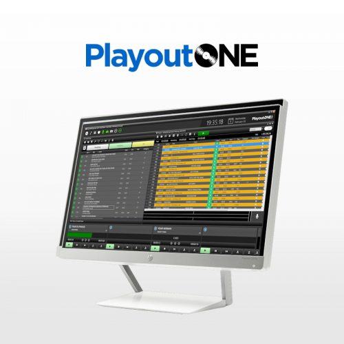 PlayoutONE Standard