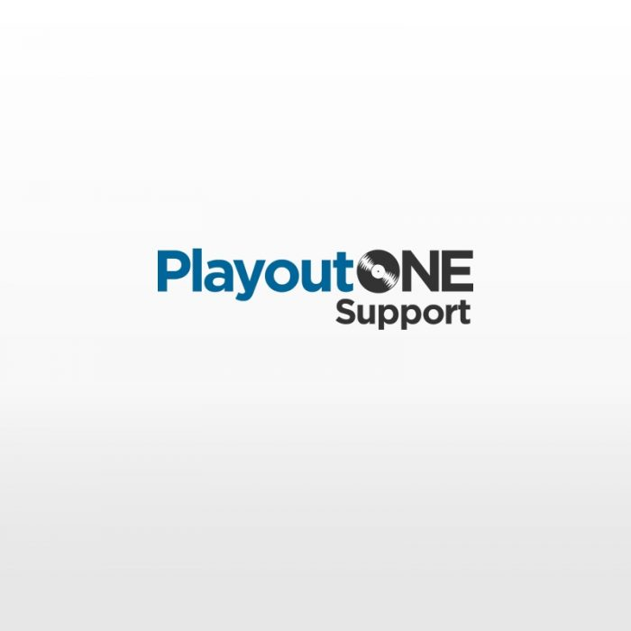 PlayoutONE Support